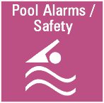 Pool Alarms | Safety