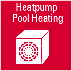 Heatpump Pool Heating